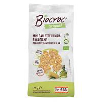 BIOCROC MAXI GALLETTE MAIS OLI