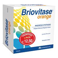 BRIOVITASE Orange 30 bustine