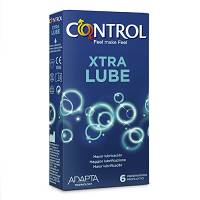 CONTROL EXTRA LUBE 6PZ