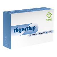 DIGERDEP 30CPR OROSOLUB 1000MG