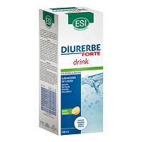 DIURERBE Forte Drink Limone 500ml