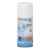 DOLORELAX Ice Spray Bomboletta 150ml