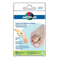 FOOT CARE CER CALLIF 71X22MM