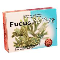 FUCUS ACTIVE 30CPR 11,4G