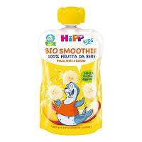HIPP BIO SMOOT MELA/BA/PE120ML