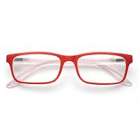 IRISTYLE OCCH TOUCH RED +2,00