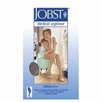 JOBST Us 15-20mmhg Collant Nero 3