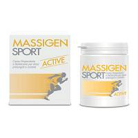 MASSIGENSPORT Active Crema 100 ml