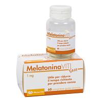 MELATONINA VITI FAST 1MG 60CPR