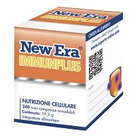 NEW ERA IMMUNPLUS 240GR
