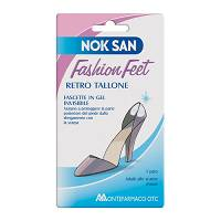 NOKSAN FASHION CUSC GEL TALLON