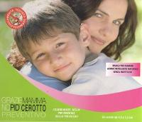 NOPID CEROTTO PREVENTIVO 24PZ