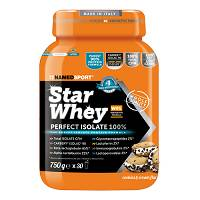 STAR WHEY COOKIES&CREAM 750G