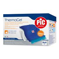 THERMOGEL 20X30CM C/COVER