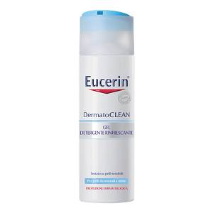 EUCERIN DERMATOCLEAN GEL 200ML
